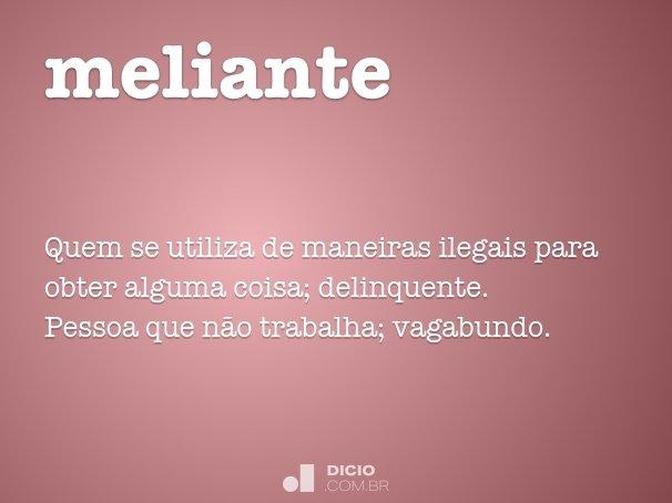 meliante
