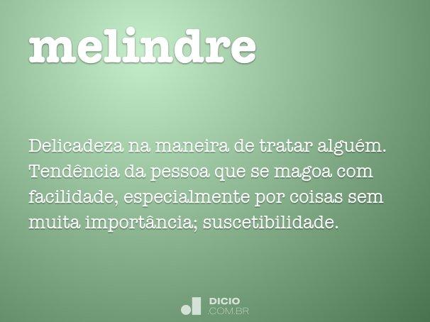 melindre