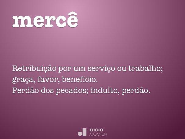 merc�