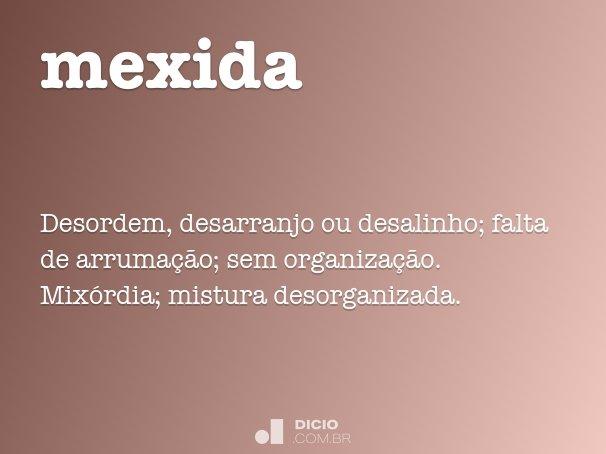 mexida
