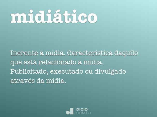 midi�tico