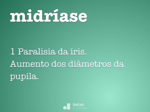 midr�ase