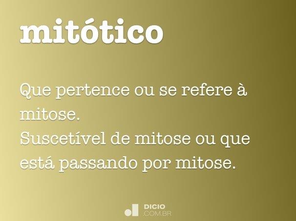 mit�tico