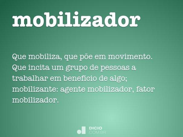 mobilizador