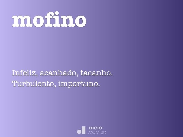 mofino