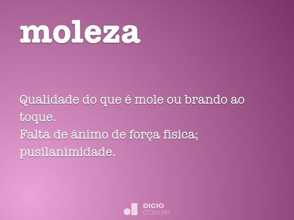 moleza