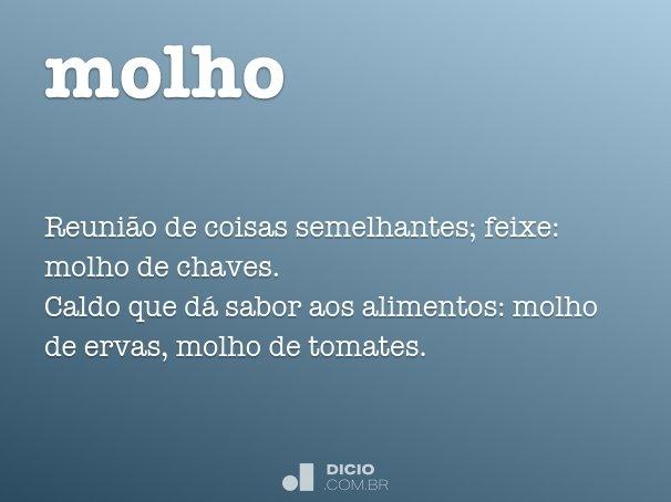 molho