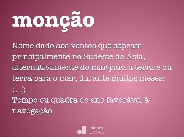 mon��o