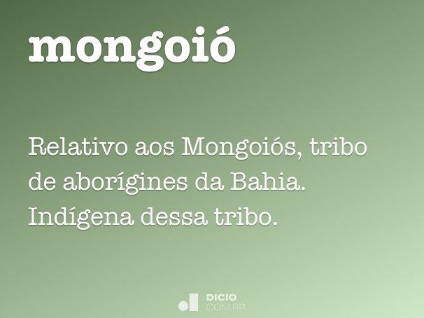 mongoió