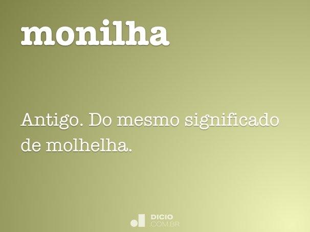 monilha