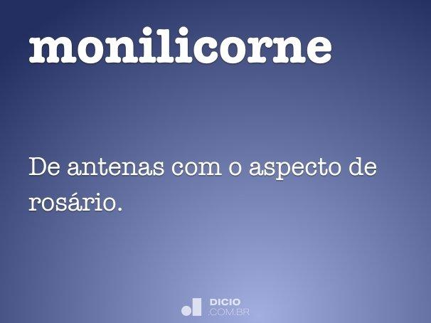monilicorne