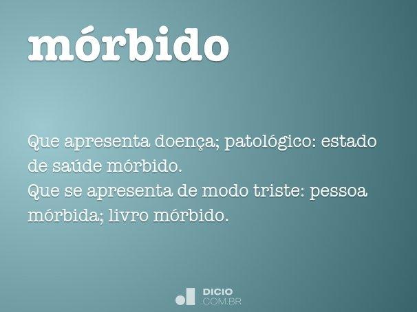 mórbido