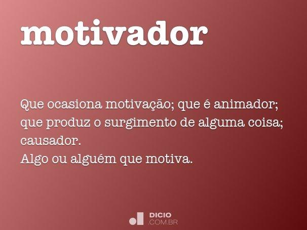motivador