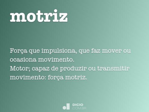 motriz