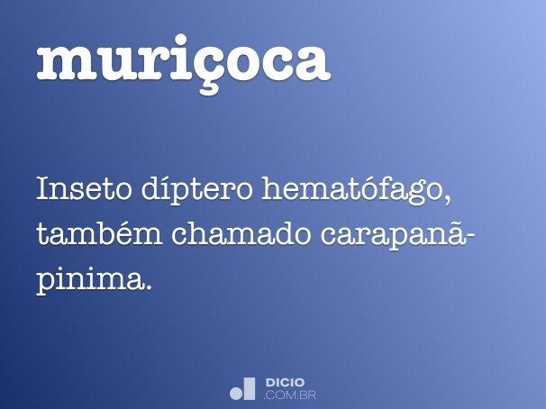 muri�oca