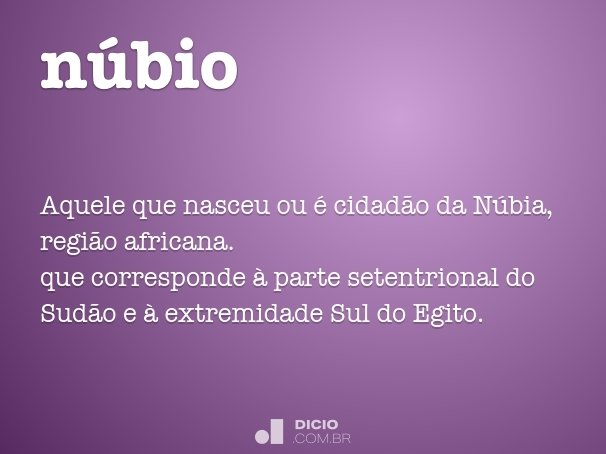 n�bio