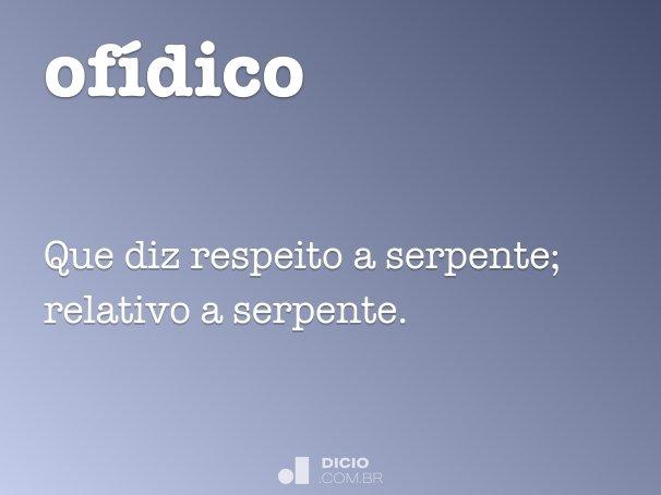 of�dico