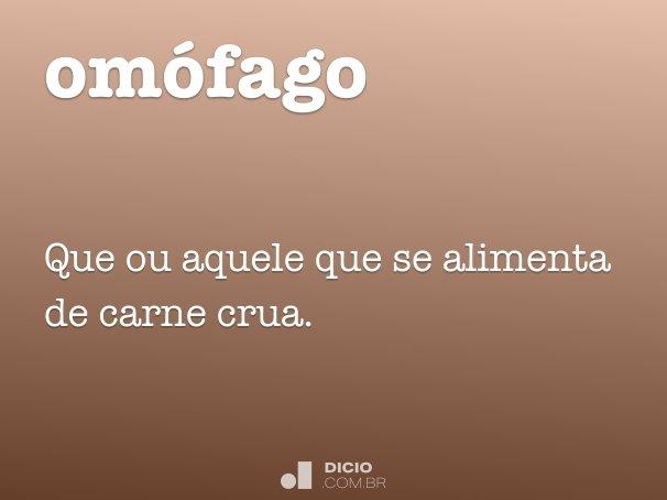 om�fago