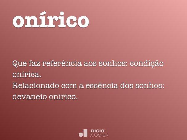 on�rico