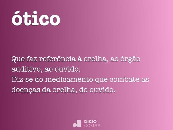 �tico