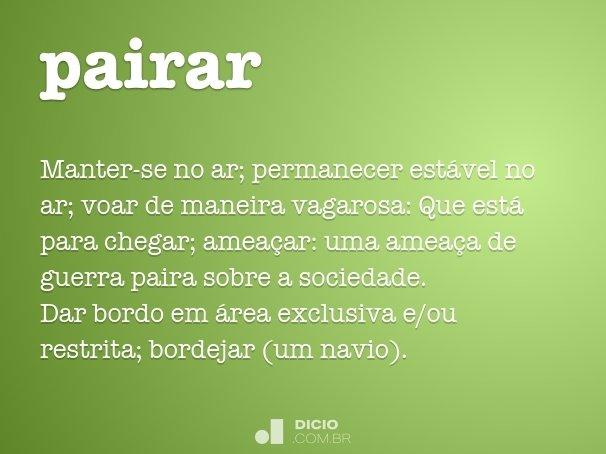 pairar