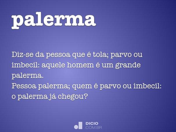 palerma