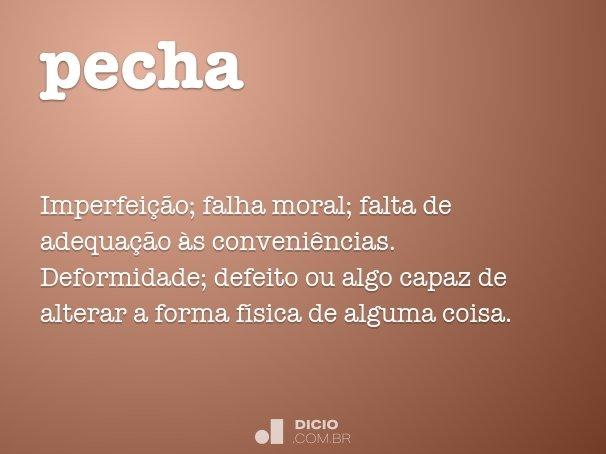 pecha
