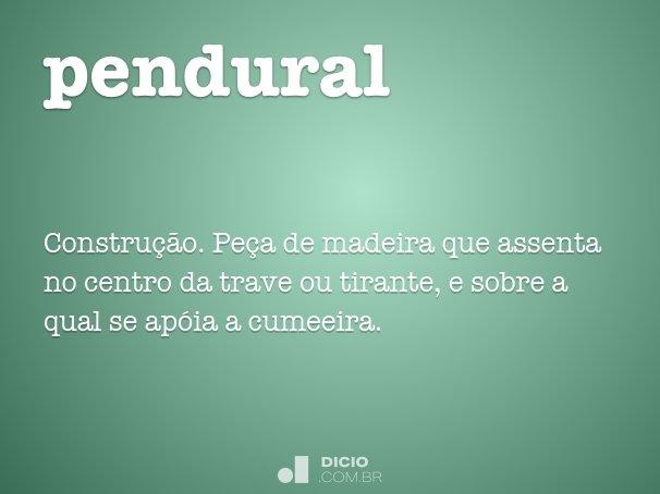 pendural