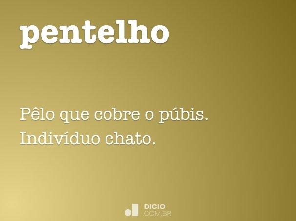 pentelho