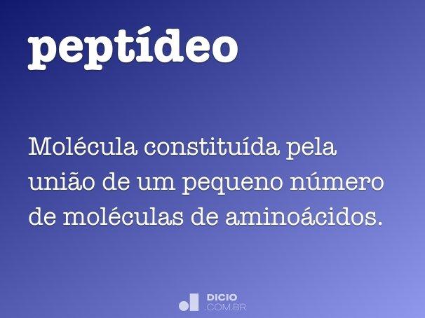 pept�deo
