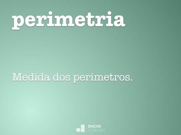 perimetria