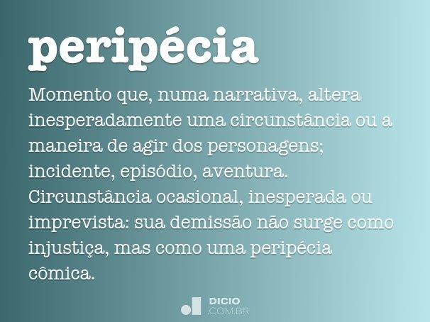 perip�cia