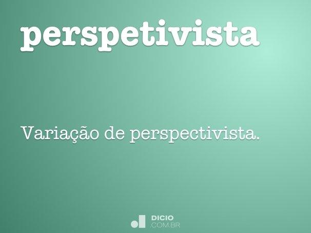perspetivista