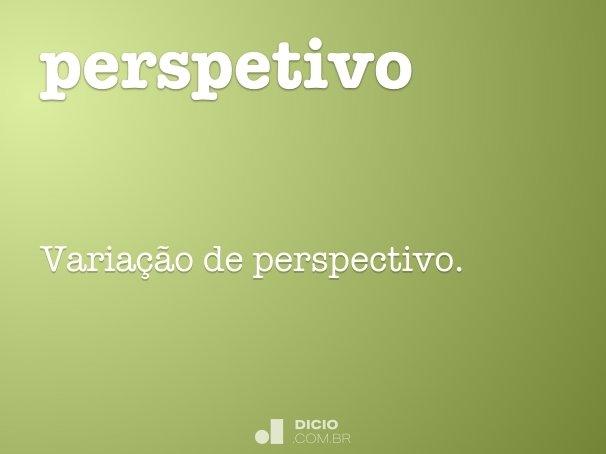 perspetivo