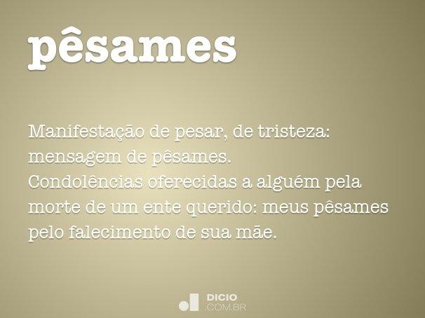 p�sames