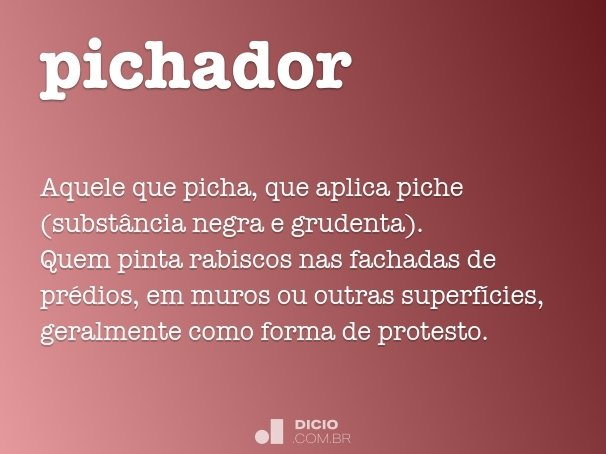pichador
