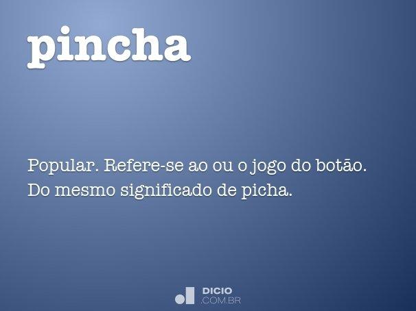 pincha