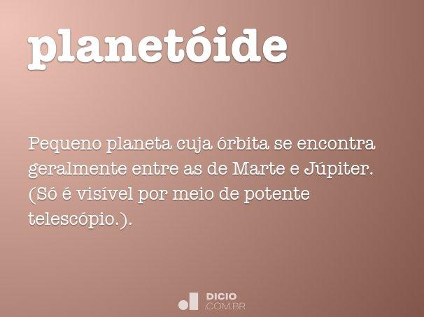 planet�ide