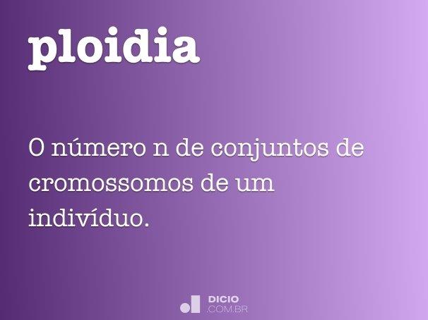 ploidia