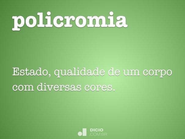 policromia
