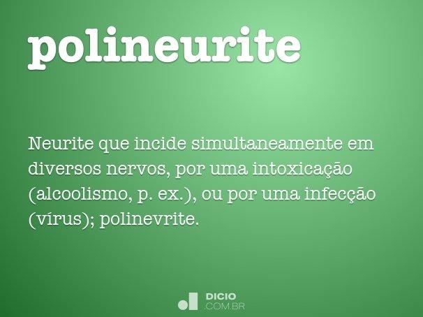 polineurite