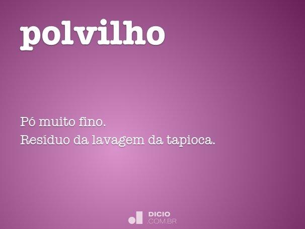 polvilho