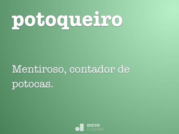 potoqueiro