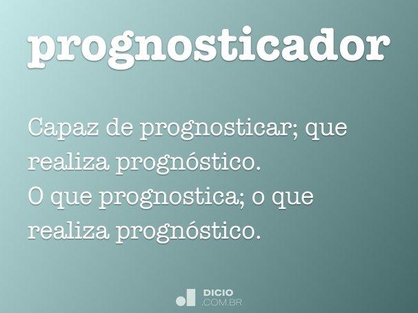 prognosticador
