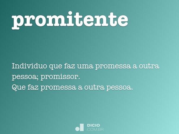 promitente