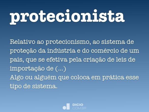protecionista