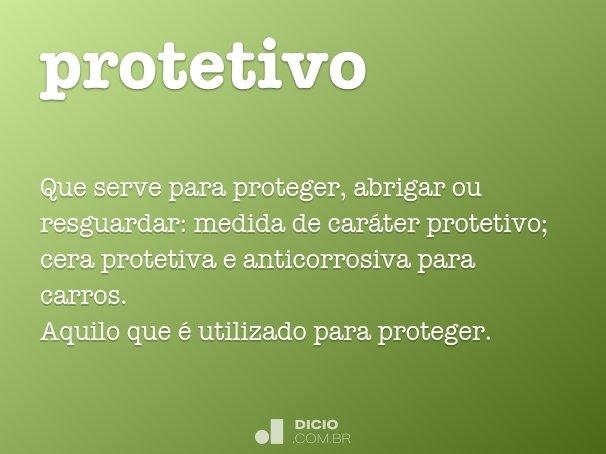 protetivo