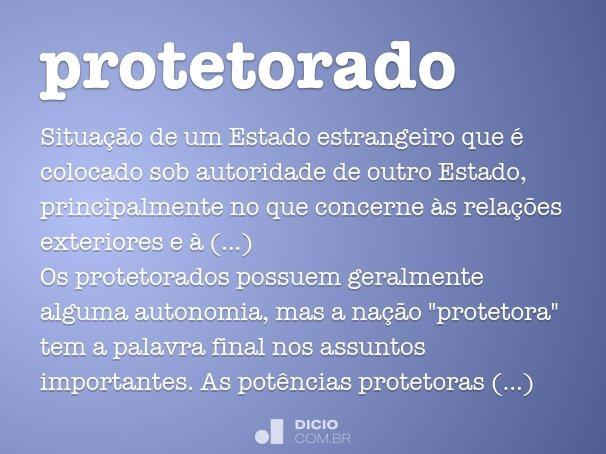 protetorado