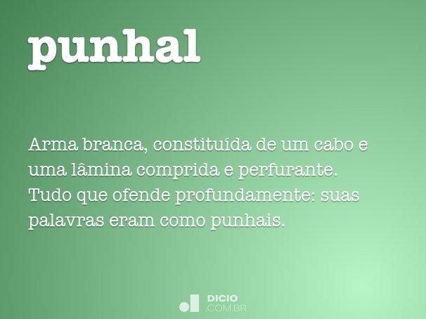 punhal