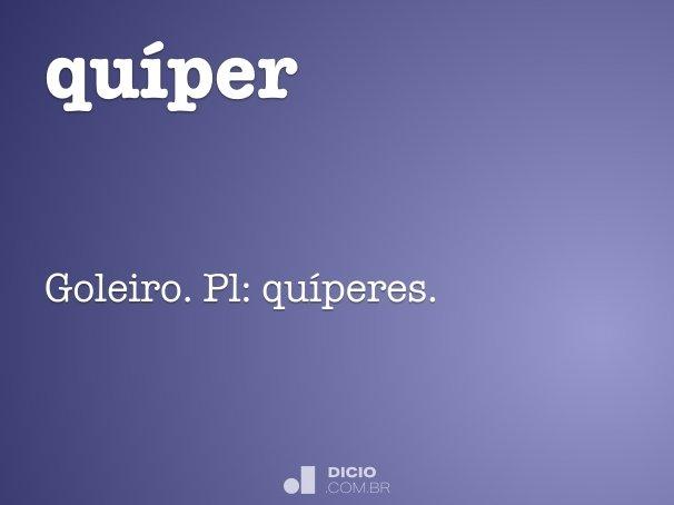 qu�per